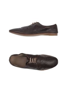 Laboratorigarbo Laced Shoes - Men Laboratorigarbo Laced Shoes online on YOOX Peru