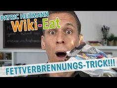 Der FETTVERBRENNUNGSTRICK! || Wie du mit Sport sofort Fett verbrennst. || Patric Heizmann - YouTube