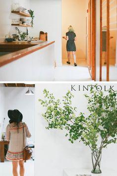 kinfolk tour