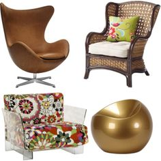 sillas para sala de estar (13)