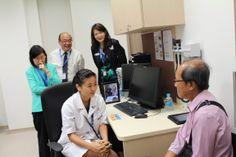 Oct 2013   Official Opening of Family Medicine Academy at Bukit Batok NHG Polyclinic   http://enewsletter.ntu.edu.sg