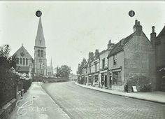 Eltham High St St John's