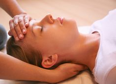 Reiki done on the head has me hooked, it feels mystical and declutters your brain.
