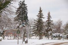Smiths Falls, Ontario
