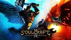 SoulCraft 2 - Action RPG: screenshot