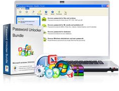 97 best backup recovery coupons images on pinterest discount password unlocker bundle helps you reset or recover passwords for more than 60 applications like windows os ms sql severs rar pdfwordexcelppt files fandeluxe Gallery