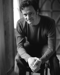 Colin Firth  ~Repinned Via Corvin Matei