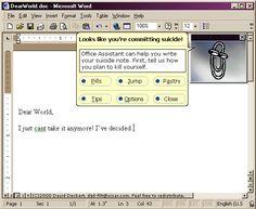 World's Funniest Windows Error Messages | TechSource