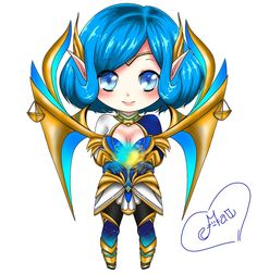 Req art lunox by (●'▽'●)ゝ But. I made it with Libra survey skin :) Alucard Mobile Legends, Moba Legends, Mobile Legend Wallpaper, Cute Love Memes, King Of Fighters, Libra, My Best Friend, Chibi, Anime