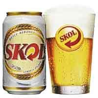 Cerveja Skol