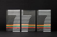 7 Eleven gettin' savvy to design. 7 Eleven, Logo Design Love, Graphic Design, Word Design, Print Design, Packaging Design Inspiration, Logo Inspiration, Design Ideas, Brand Identity Design