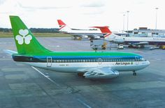 Boeing 737-200  introduced 1969