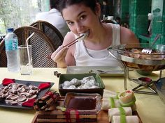 vegetarian restaurant Beijing, China
