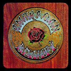 Grateful Dead - American Beauty (1970) - http://cpasbien.pl/grateful-dead-american-beauty-1970/