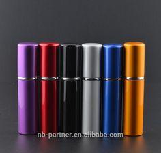 Small Perfume Bottles, Lipstick Tube, Top Perfumes, Perfume Atomizer, Spray Bottle, Mini, Glass, Accessories, Tools