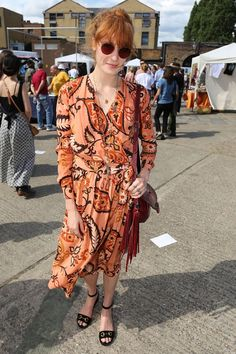 See who rocked it on the red carpet and whose street style we're massively crushing on this week Celebrity Red Carpet, Celebrity Dresses, Celebrity Style, Work Fashion, Trendy Fashion, Street Fashion, Women's Fashion, Florence Welch Style, Gypsy Chic