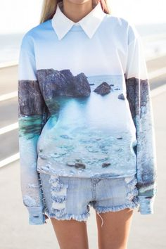 SWEATER: http://www.glamzelle.com/collections/sweaters/products/ibiza-sunset-print-sweater