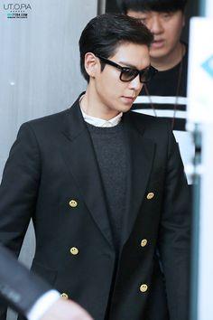 141018 TOP at BIGBANG Fan Meeting in Seoul