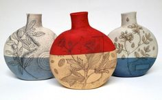Изысканная керамика Diana Fayt - Ярмарка Мастеров - ручная работа, handmade