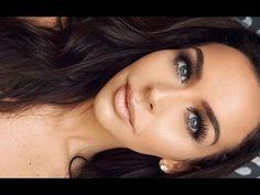 New makeup trend- STROBING Makeup Tutorial | DRUGSTORE - YouTube