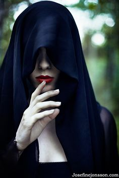 Dunkelheit. by ~Bloddroppe