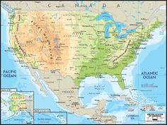 Visit one place on U.S. bucket list