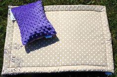 www.petside.pl Kocyk i poduszka do wózka dziecięcego #wózek #handmade #rękodzieło #niemowlę #dladziecka #baby #forbaby #kids