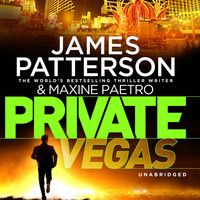 Private Vegas by James Patterson (audiobook extract) read by Jay Snyder by Dead Good Audio on SoundCloud
