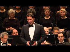 """Ildar Abdrazakov Don Bartolo Aria  """"La calunnia""""  I  Act III Scene II Berbiere di Siviglia  Opera By Gioachino Rossini"""