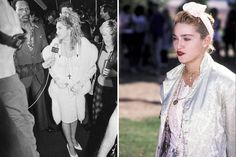 Which Madonna Are You