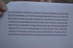 Zodiac Killer's Code Deciphered?