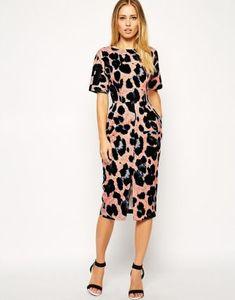 f0e898b06f62 Leopard Print Outfits Dresses Leopard Print Outfits