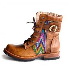 Low Boot | UTZ Market