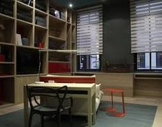 casa foa estar - Buscar con Google Loft, Desk, Furniture, Google, Home Decor, Reading Room, Quartos, Houses, Desktop