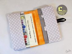 Tarjetero Notebook, Handbag Organizer, French Seam, Fabrics, Handbags, Rolodex, Notes, Notebooks, Exercise Book
