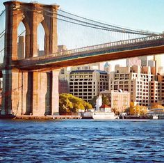 Brooklyn Bethel and Brooklyn Bridge http://MinistryIdeaz.com