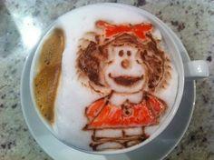 Mafalda coffee