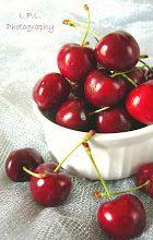 Fresh garden cherry by karandaev. Fresh garden cherry on wooden table Peach Mousse, Food Art, Cherry, Strawberry, Fresh, Vegetables, Garden, Easy, Recipes
