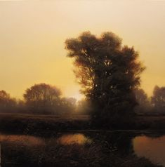 Early Autumn-Dusk