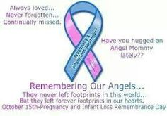 Remebering our little Angels