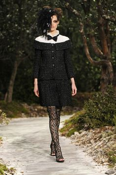 SPRING-SUMMER 2013  HAUTE COUTURE SHOW! In love!!