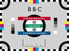 BBC Test Pattern