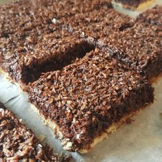 Sweet Recipes, Cake Recipes, Dessert Recipes, Cookie Desserts, Just Desserts, Yummy Eats, Yummy Food, Danish Dessert, Healthy Cake