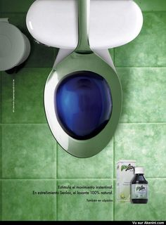 Akenini.com - Publicités Humoristiques Divers - Funny miscellaneous ads