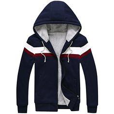 Partiss Men's Lined Pull Zip Fleece Hoodie Jacket Chinese M,Dark Blue Partiss http://www.amazon.com/dp/B017X7UJN0/ref=cm_sw_r_pi_dp_w8vywb05YDS78