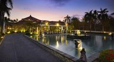 Bali Honeymoon Special 4N/5D -Platinum| International Tour Packages - Thomas Cook