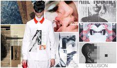 Original Art Surface Inspiration, men's, F/W 2015-16, COLLISION