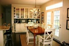 French Door Window Treatments | French Doors Kitchen – Custom Window Treatments & Coverings for