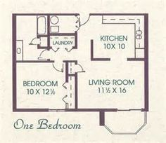 400 Sq Ft Apartment | HomeArtParties.co (10-Jul-15 16:42:29)