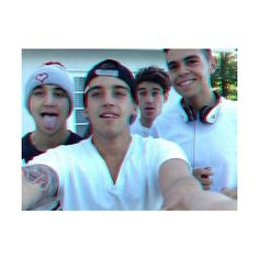 Tumblr ❤ liked on Polyvore featuring janoskians